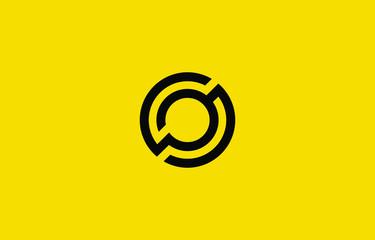 Initial based clean and minimal O Logo. O letter creative fonts monogram icon symbol. Universal elegant luxury alphabet vector design
