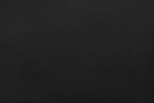 black leather texture for background