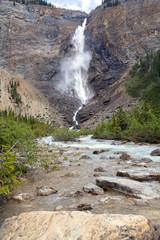 Kanada, Yoho Nationalpark, Takakkaw Falls