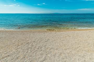 Wall Mural - Mediterranean Sea Panorama