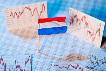 Economic development in the Netherlands