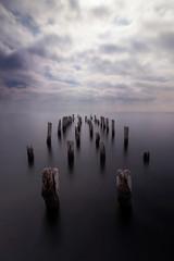 Fotorollo Lavendel Ahlat Pier