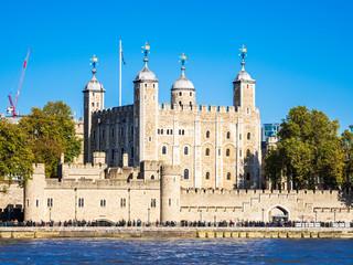イギリス 世界遺産 ロンドン塔