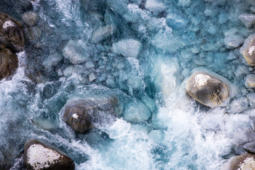 Fototapeta Riverflow obraz