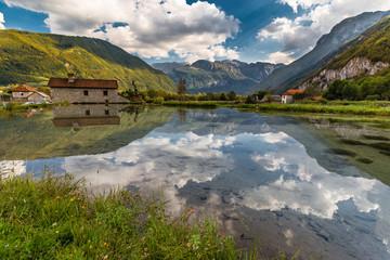 Ali Pasha Springs - Prokletije NP, Montenegro