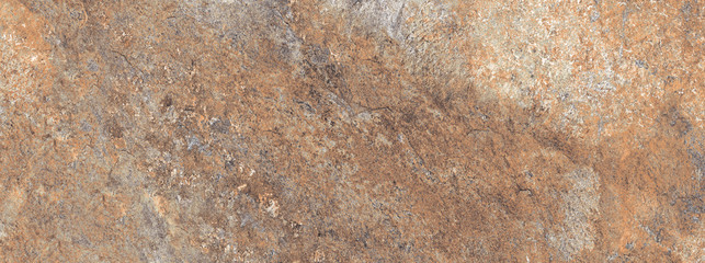 Brown rough marble texture background, Rustic marble with concrete effect, It can be used for interior-exterior home decoration and ceramic tile surface.