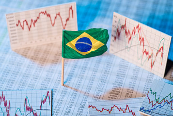 Economic development in Brazil