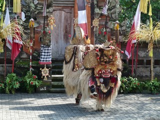 traditional dance in bali indonesia