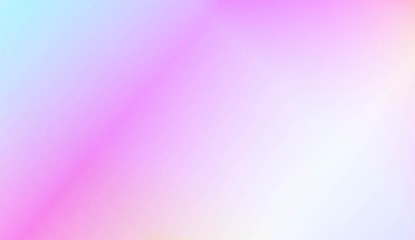 Abstract Background With Smooth Gradient Color. For Cover Page, Poster, Banner Of Websites. Vector Illustration.