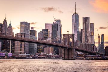 Manhattan Fotomurales