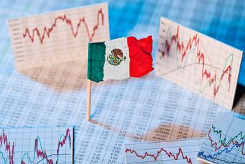 Economic development in Mexico