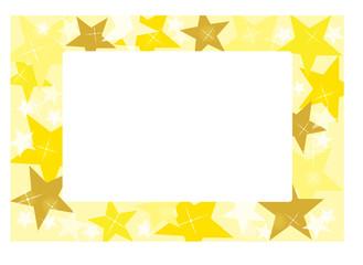 星 フレーム3