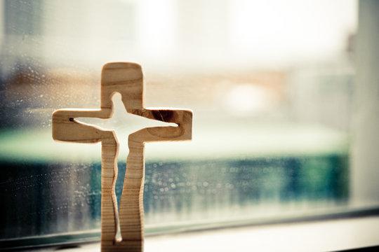 십자가,나무십자가,영광,은혜,사순절,부활절