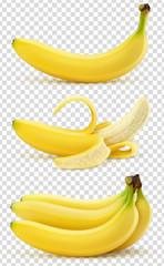Bananes vectorielles 5