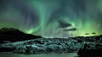 Fototapete - glacier
