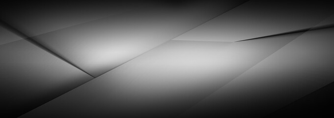 Brushed metal texture dark background