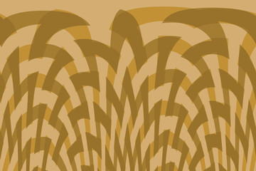 unusual background pattern bright brown color cool abstract light illustration