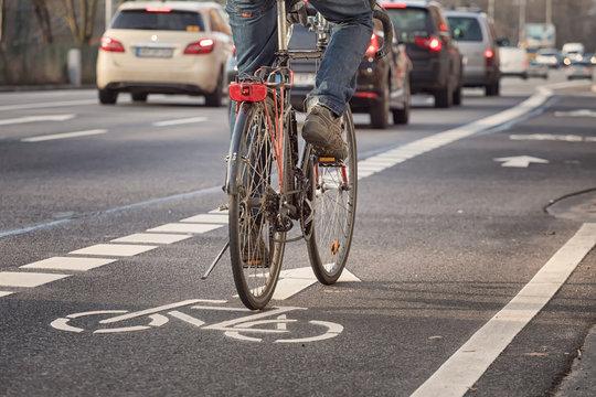 city_cyclist