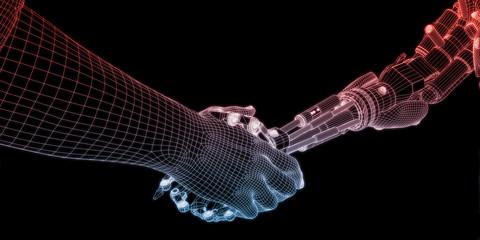 Man Machine Science Technology Collaboration