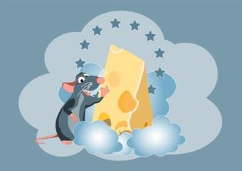 Rat&Cheese