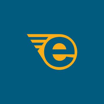 Creative, original vector logo design