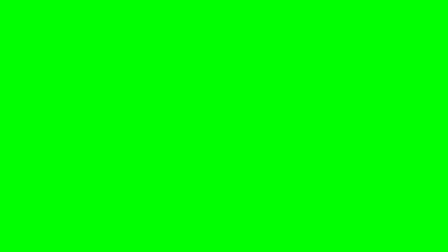 Background of Green Screen with 4K Size