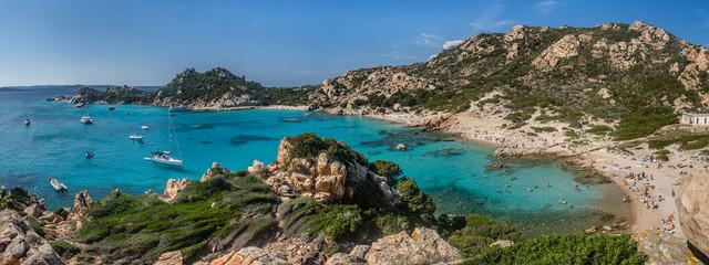 Fotorollo Blau Jeans Sardegna, Isola di Spargi