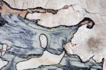 Poster Marble Beautiful quartzite background for your elegant stylish design view.