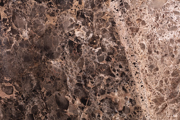 Photo sur Aluminium Marbre Expensive shine marble background for your natural design.