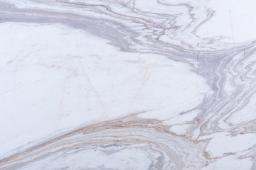 Canvas Prints Marble Marble texture in classic white color as part of your new design work.