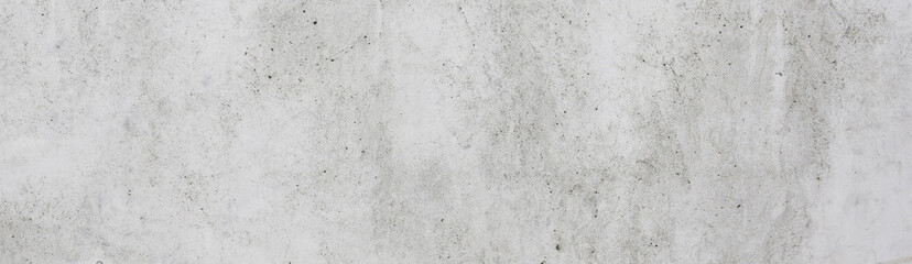 Deurstickers Stenen concrete white wall