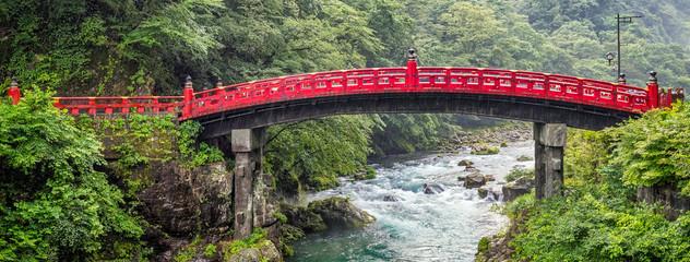 Shinkyo Bridge (Banner)