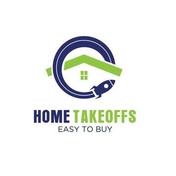 home take off easy buy logo designs