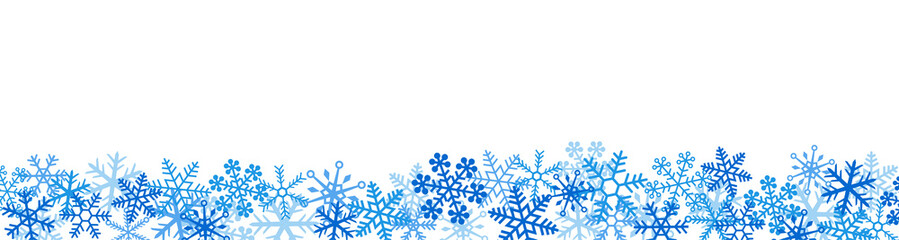 雪の結晶 スノーフレーク