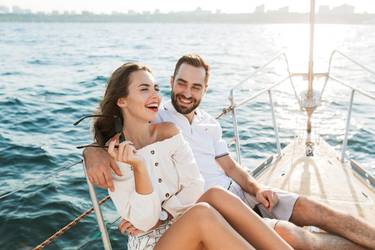 27,983 BEST Yacht Couple IMAGES, STOCK PHOTOS & VECTORS | Adobe Stock