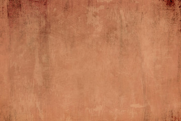 Old clay wall grungy  backdrop