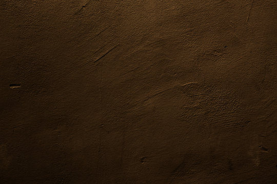 Abstract textured background in brown