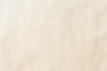 Old brown kraft background paper texture