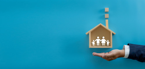Insurance and my home ownership  Coverage Estate Residential protection accident Invest and house