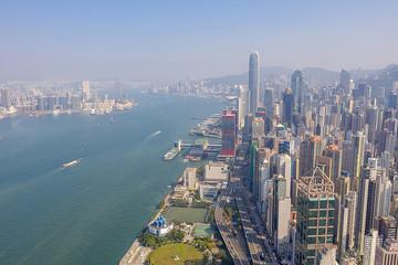 15 Nov 2019 Residential Area at sai ying pun, hk