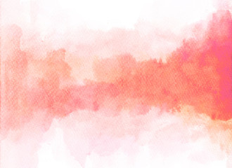 Abstract watercolor texture background. Hand painted illustration.