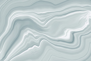 Marble ink colorful. white and gray marble pattern texture abstract background. can be used for background or wallpaper