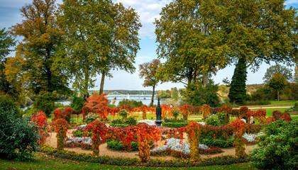 Landschaftspark Babelsberg