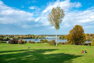 Parklandschaft Babelsberg