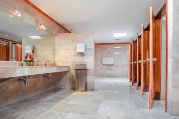 urban design restroom