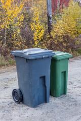 リサイクル 廃品回収 Trash bin Waste collection Recycle box
