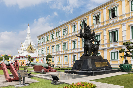 Office of the Permanent Secretary for Defence, Bangkok, Thailand
