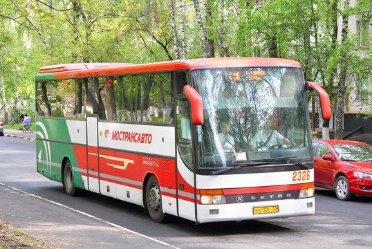 Setra S315GT-HD