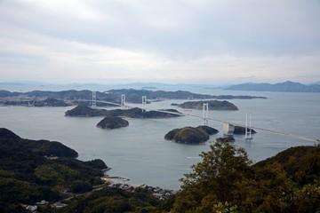 Shinanami Kaido, Japan