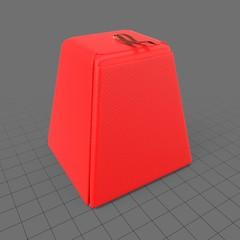 Gift cake box
